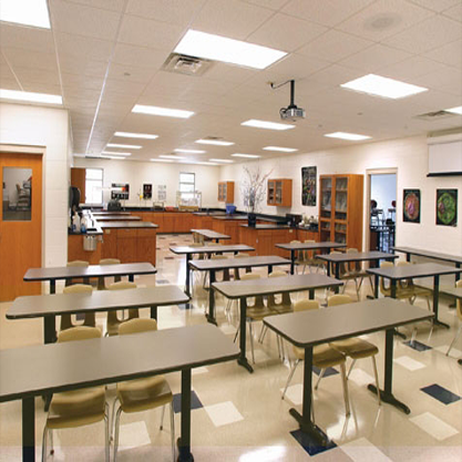 Educational Facilities & Campuses